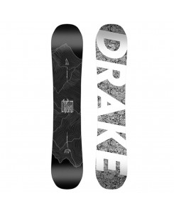 Men's snowboard GT Wide Drake 2020