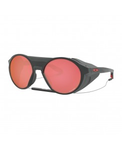 Oakley Clifden Sunglasses 2020 - MATTE BLACK / PRIZM SNOW TORCH