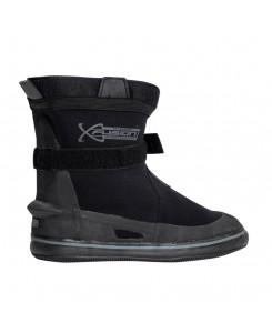 Fusion boot calzari Apeks - NERO