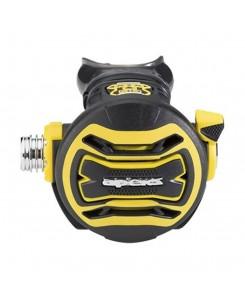 Erogatore XTX40 Octopus Apeks - NERO