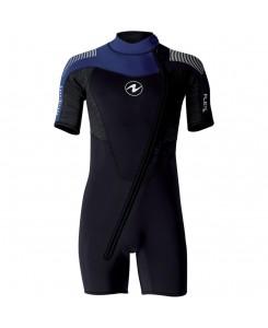 Muta dynaflex jacket 5.5mm Aqualung 2020 - BLU