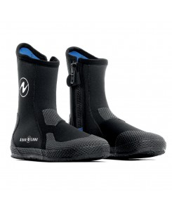 Calzari superzip 7mm Aqualung 2020 - NERO