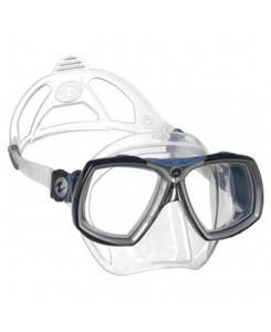 Maschera da sub LOOK 2 Aqualung 2020 - SILVER