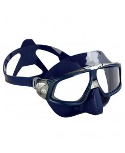 Sphera x 2020 nuova maschera da sub Aqualung - NAVY