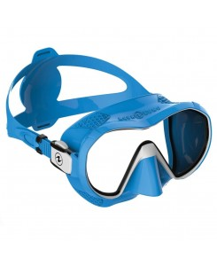 Plazma 2020 nuova maschera da sub Aqualung - BLU