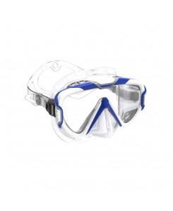 Maschera da sub pure wire Mares 2020 - BLU