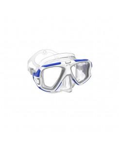 Maschera da sub EDGE Mares 2020 - BLU