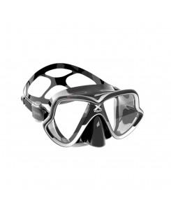 Maschera da sub x-vision mid 2.0 Mares 2020 - GRIGIO
