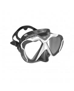 Maschera da sub x-wire Mares 2020 - GRIGIO