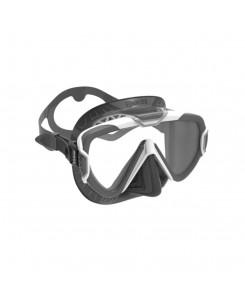 Maschera da sub pure wire Mares 2020 - GRIGIO