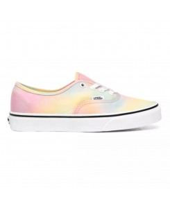 Sneaker Aura Shift Authentic Vans P/E 2020 - MULTICOLOR / TRUE WHITE