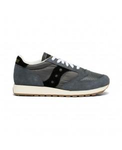 Saucony Sneakers for Men Jazz Original Vintage S/S 2020 - GREY BLACK