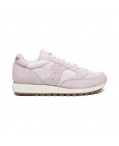 Saucony Sneakers for Women Jazz Original Vintage S/S 2020 - PINK