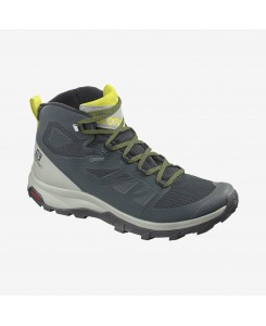 Salomon Shoes for Men...