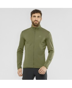 Salomon Midlayer for Men...