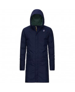 K-Way Parka for Men Jeremy...
