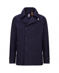 K-Way Peacoat for Men...