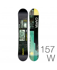 Capita Snowboard Outerspace...
