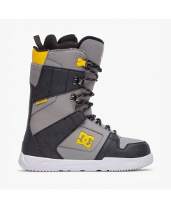 DC Lace-Up Snowboard Boots...