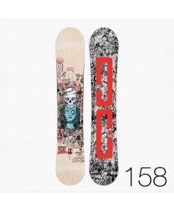 DC Snowboard Space Echo 2021