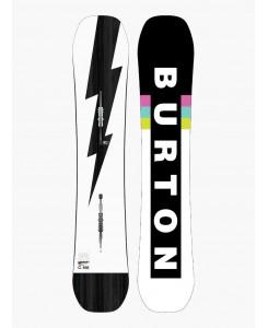 Burton Custom Camber...