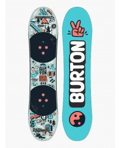 Special package snowboard...
