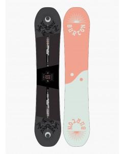 Snowboard da donna Burton...