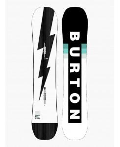 Burton Custom Smalls Camber...