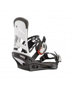 Attacchi snowboard da uomo...