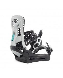 Attacchi da snowboard da...