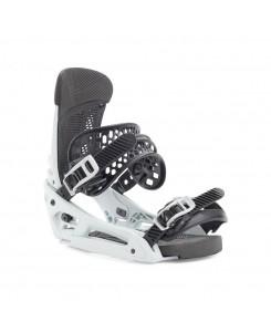 Attacchi da snowboard uomo...