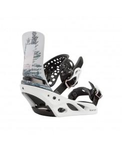 Attacchi da snowboard donna...