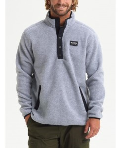 Men's Burton Hearth Fleece...