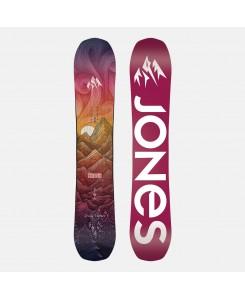 Tavola da snowboard donna...