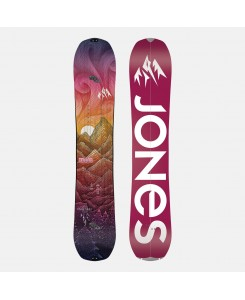 Women's Splitboard Dream...