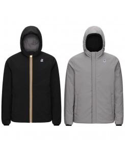 K-Way Short Jacket for Men...