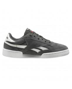 Sneaker da uomo Reebok Revenge Plus - COAL/WHITE