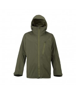 Giacca [ak] GORE-TEX Cyclic uomo - FOREST NIGHT