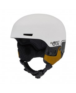 Picture Snow Helmet Tempo