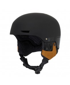 Picture Snow Helmet Tempo - NERO