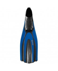 Pinne avanti superchannel full foot mares - NERO-BLU
