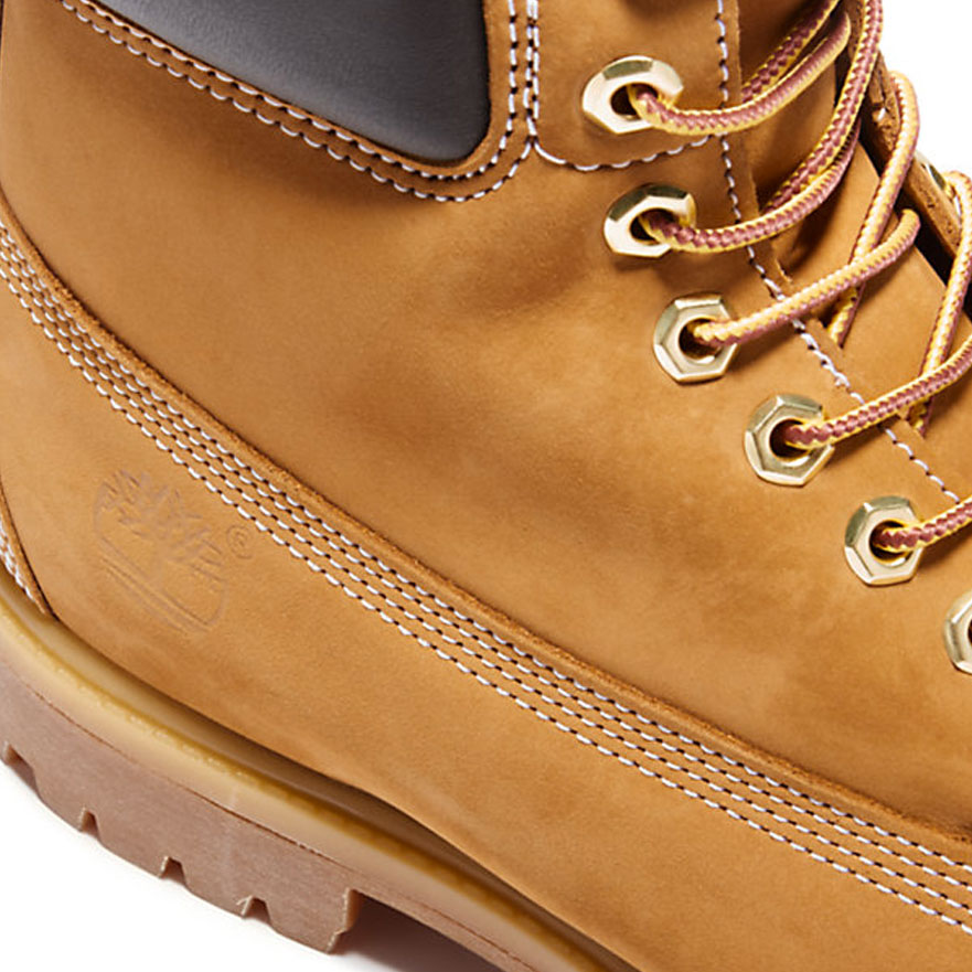Timberland Fall / Winter Collection 2020